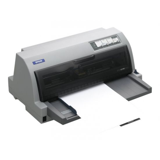 Epson LQ 690 - printer - monokrom - dot-matrix