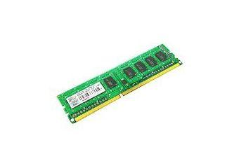 Transcend &#45 2GB &#45 DDR3 &#45 1066MHz &#45 DIMM 240-pin