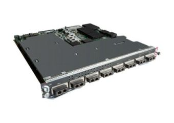 Cisco Catalyst 6900 Series 8-Port 10 Gigabit Ethernet Fiber Module with DFC4XL