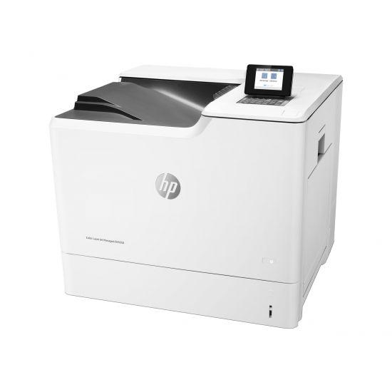 HP Color LaserJet Managed E65050dn - printer - farve - laser