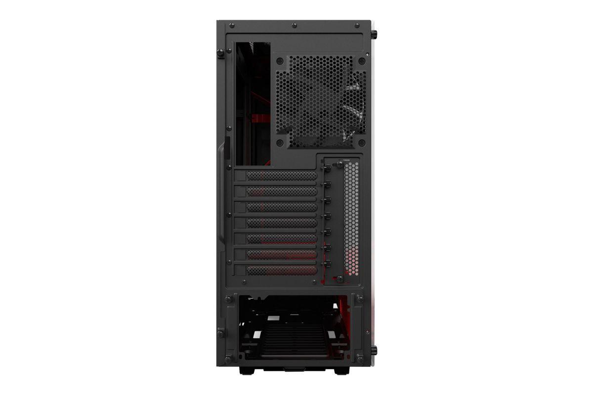 NZXT Source S340 Elite