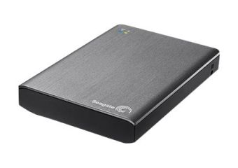 Seagate Wireless Plus STCK1000200