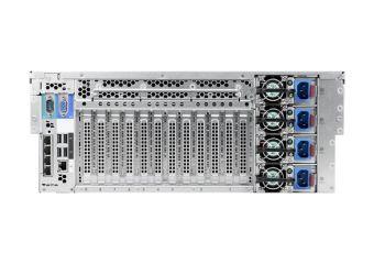HPE ProLiant DL580 Gen8 Base