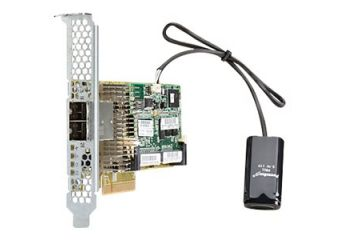 HPE Smart Array P431/2GB with FBWC