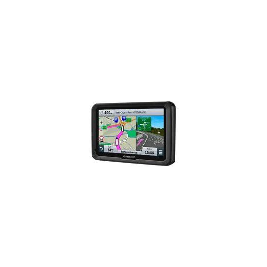 Garmin dēzl 770LMT-D - GPS navigator