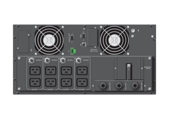 PowerWalker VFI 10000P/RT LCD