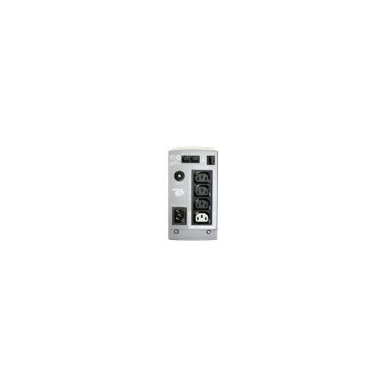 APC Back-UPS CS 650 - UPS - 400 Watt - 650 VA