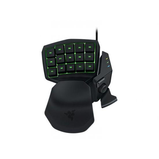 Razer Tartarus Chroma - tastatur