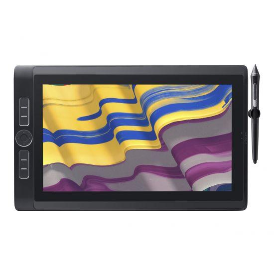 """Wacom MobileStudio Pro DTH-W1320L - 13.3"""" - Core i5 - 8 GB RAM - 128 GB SSD"""
