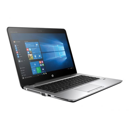 "HP EliteBook 840 G3 - 14"" - Core i5 6200U - 4 GB RAM - 128 GB SSD - Dansk"