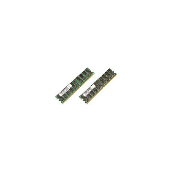 MicroMemory &#45 8GB: 2x4GB &#45 DDR2 &#45 667MHz &#45 DIMM 240-pin - ECC