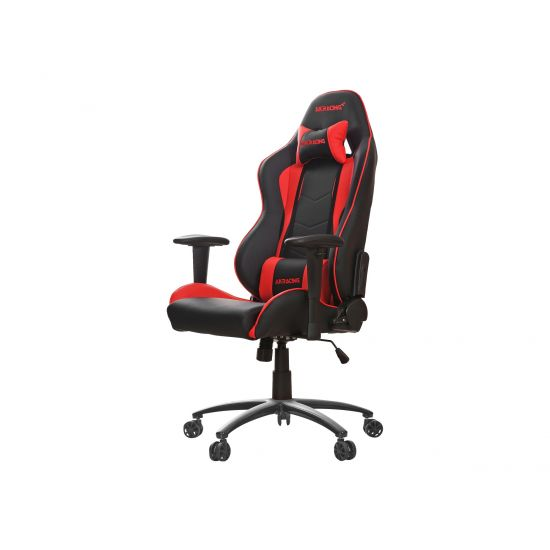 AKRACING Nitro Gaming Chair - sort/rød