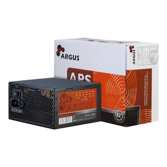 Inter-Tech Argus APS-720W &#45 strømforsyning &#45 720W