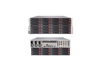Supermicro SuperStorage Server 6047R-E1R72L