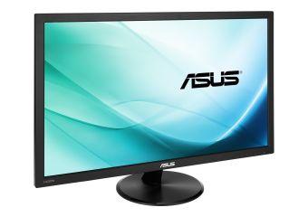 "ASUS VP247H &#45 LED-Skærm 23.6"" 1ms"