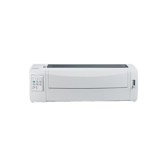 Lexmark Forms Printer 2580n+ - printer - monokrom - dot-matrix