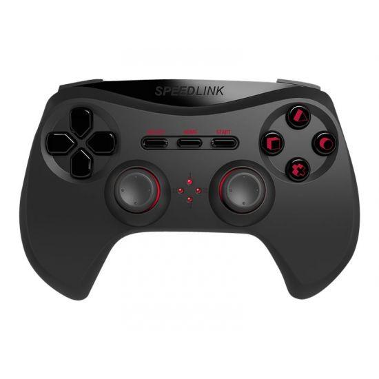 SPEEDLINK Strike NX SL-440401-BK - gamepad - trådløs
