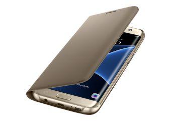 Samsung Flip Wallet EF-WG935 flipomslag til mobiltelefon
