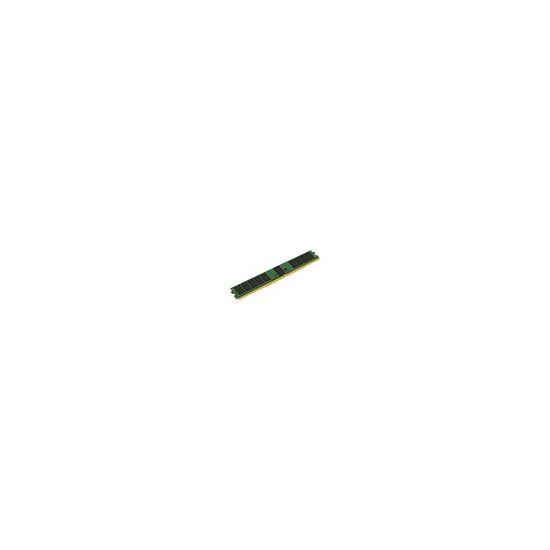 Kingston Server Premier &#45 16GB &#45 DDR4 &#45 2666MHz &#45 DIMM 288-PIN meget lav profil
