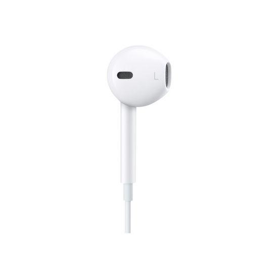 Apple EarPods - øreproptelefoner lightning stik