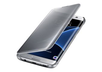 Samsung Clear View Cover EF-ZG935