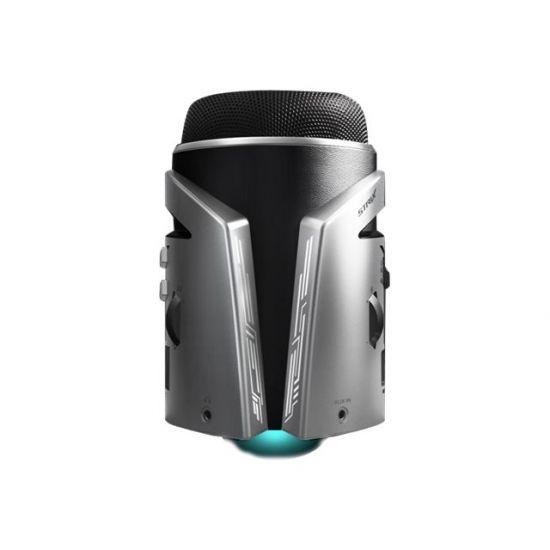 ASUS ROG Strix Magnus - mikrofon