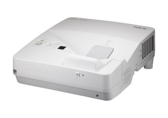 NEC UM352Wi (Multi-Touch) LCD-projektor
