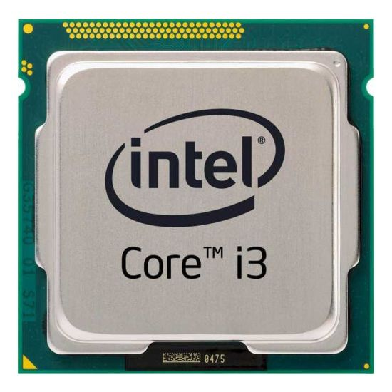 Intel Core i3 8100 / 3.6 GHz Coffee Lake Processor Tray - LGA1151