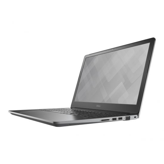 Dell Vostro 15 5568 - Intel Core i5 (7. Gen) 7200U / 2.5 GHz - 8 GB DDR4 - 256 GB SSD - Intel HD Graphics 620 - 15.6""