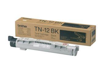 Brother TN12BK