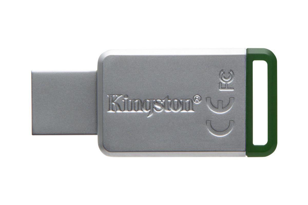 Kingston DataTraveler 50