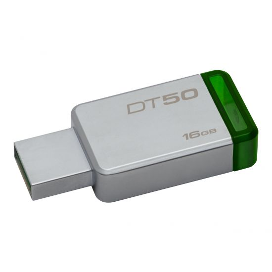 Kingston DataTraveler 50