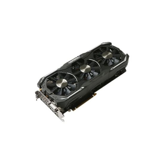 ZOTAC GeForce GTX 1070 &#45 NVIDIA GTX1070 &#45 8GB GDDR5 - PCI Express 3.0 x16