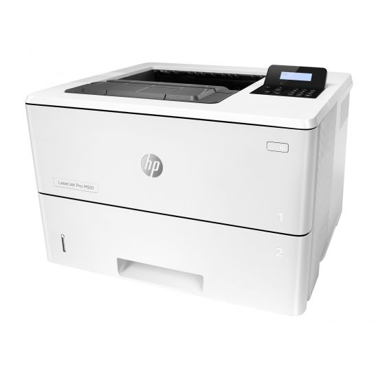 HP LaserJet Pro M501dn - printer - monokrom - laser