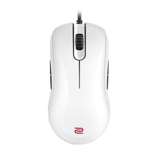 ZOWIE by BenQ - FK1 White Mouse