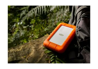 LaCie Rugged Thunderbolt &#45 1TB