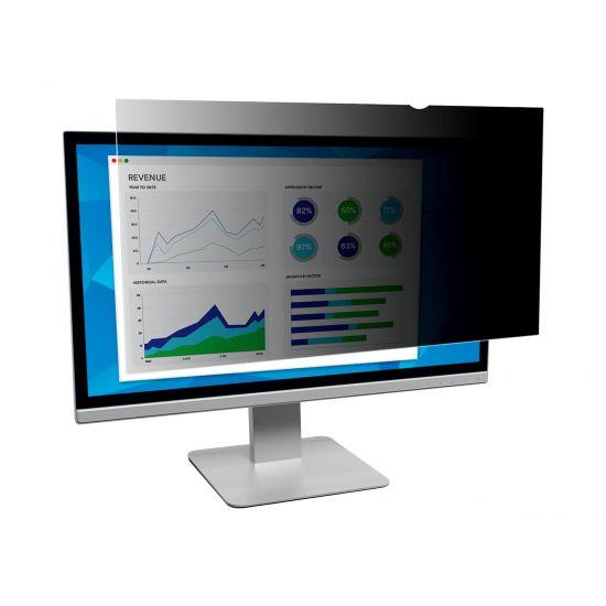 """3M databeskyttelsesfilter til Dell U3415W Monitor (21:9) - privacy-filter for skærm - 34"""" wide"""