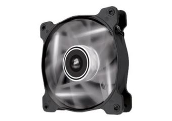 CORSAIR Air Series LED SP120 High Static Pressure