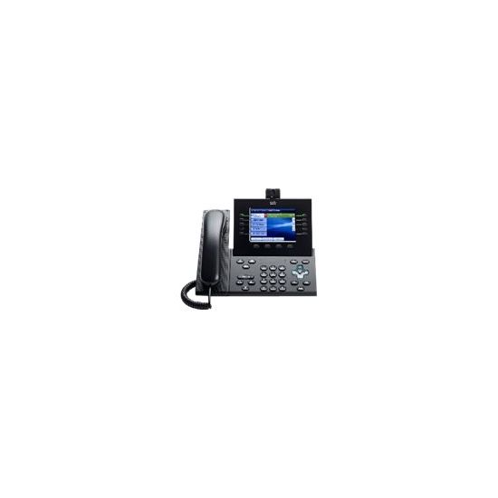 Cisco Unified IP Phone 9951 Slimline - IP-videotelefon