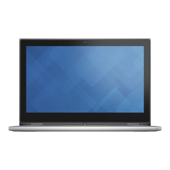 Dell Inspiron 13 7359 - 8GB Core i7 256GB SSD 13.3´´ IPS Sølv