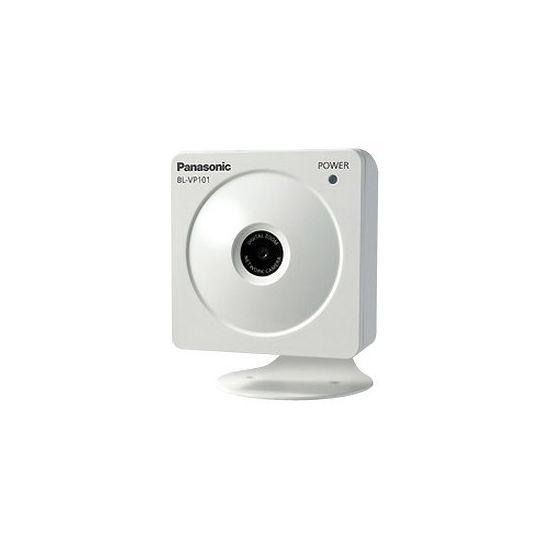 Panasonic BL-VP101E - netværksovervågningskamera
