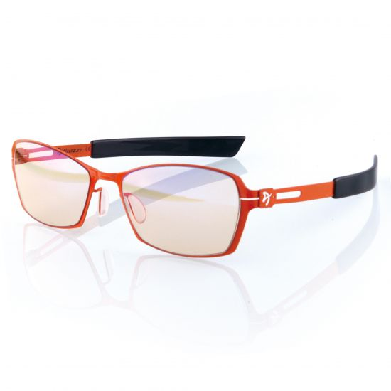 Arozzi Visione VX-500 Orange/Black