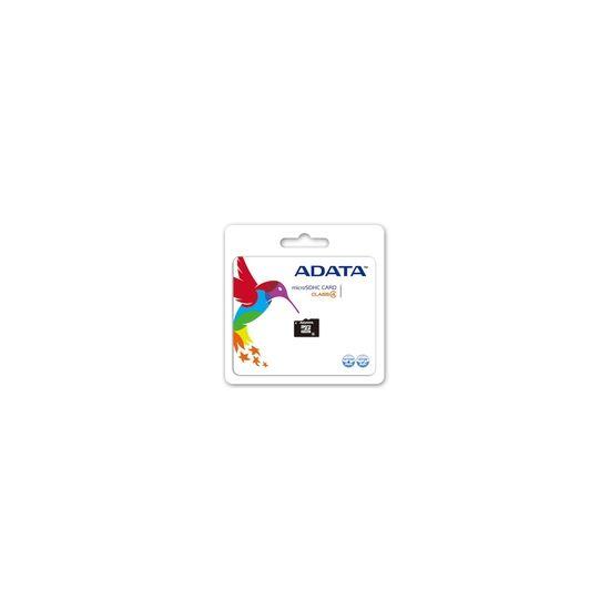ADATA - flashhukommelseskort - 32 GB - microSDHC