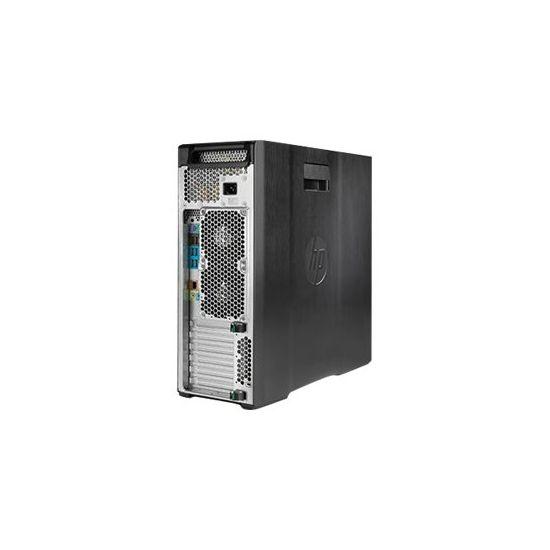 HP Workstation Z640 - MT - Xeon E5-2620V4 2.1 GHz - 16 GB - 1 TB