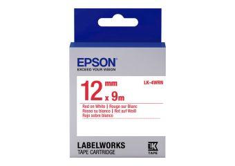 Epson LabelWorks LK-4WRN