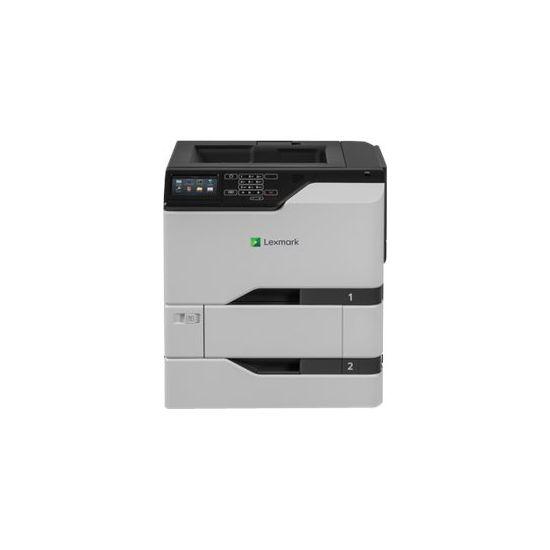 Lexmark CS725dte - printer - farve - laser