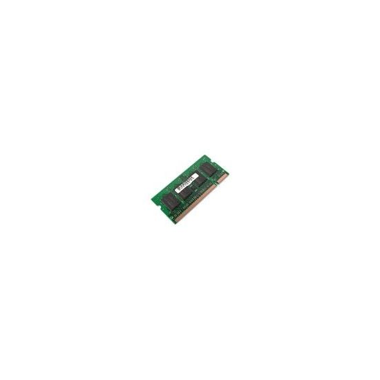 Toshiba &#45 512MB &#45 DDR &#45 333MHz &#45 SO DIMM 200-PIN