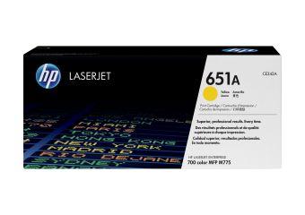 HP 651A