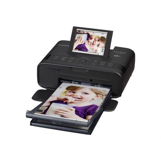 Canon SELPHY CP1300 - printer - farve - farvesublimering