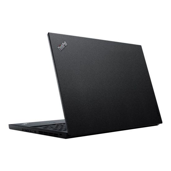 "Lenovo ThinkPad P50s 20FK - Intel Core i7 (6. Gen) 6600U / 2.6 GHz - 8 GB DDR3L - 256 GB SSD - (2.5"" (7 mm)) SATA 6Gb/s - TCG Opal Encryption 2 - NVIDIA Quadro M500M / Intel HD Graphics 520 2GB - 15.6"" IPS"